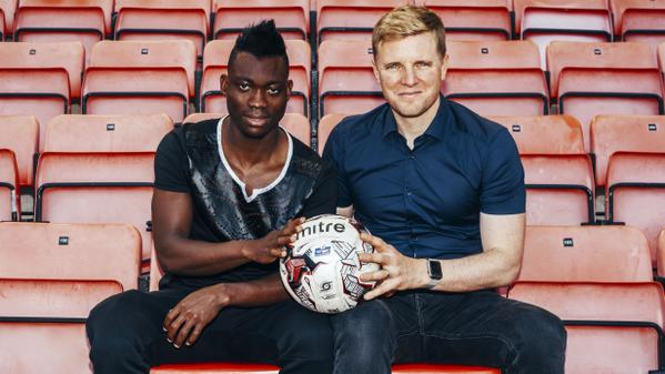 Bournemouth sign Ghana winger Christian Atsu on loan from Chelsea