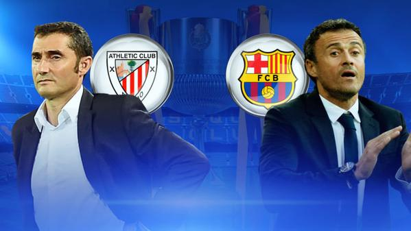Copa del Rey Final Preview: Odds stacked in Barcelona's favor against Athletic Club