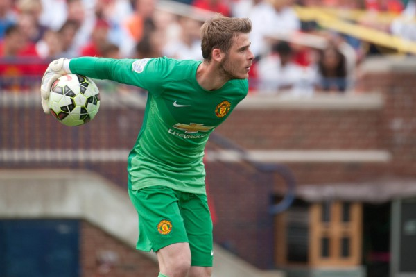 David De Gea will cause a domino effect if he moves to Real Madrid