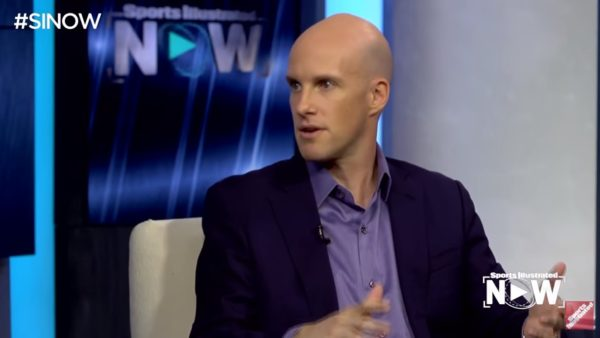Grant Wahl interview