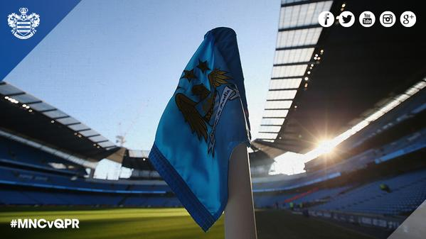 Manchester City vs QPR preview, possible lineups & key stats