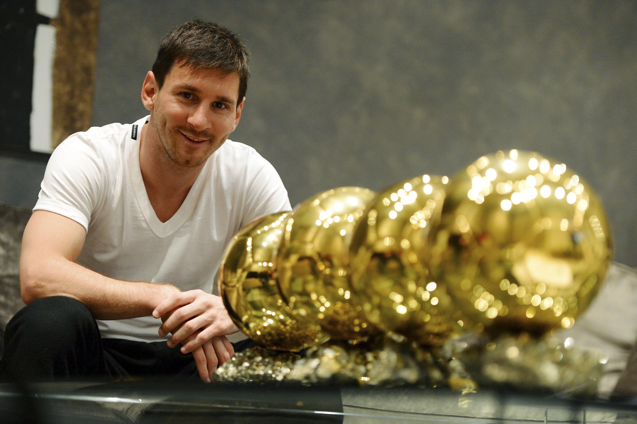 Messi The Greatest Of All Time The Debate Is Pointless