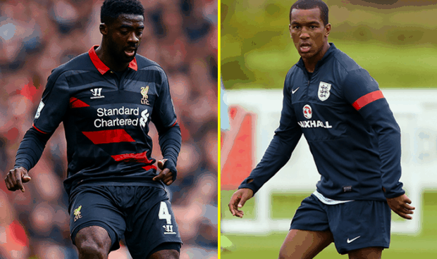 Liverpool defensive duo Kolo Toure and Andre Wisdom sign contract extensions