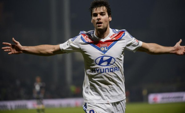 The strange and curious case of French talent Yoann Gourcuff