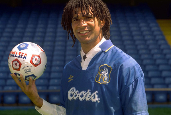 Ruud Gullit launches attack on Jose Mourinho and Chelsea
