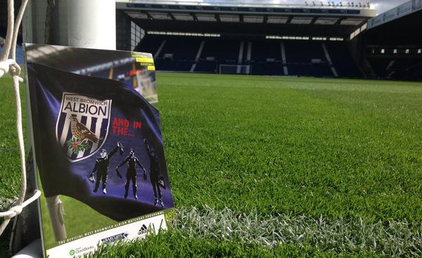 Progress report for West Brom's first four Premier League games