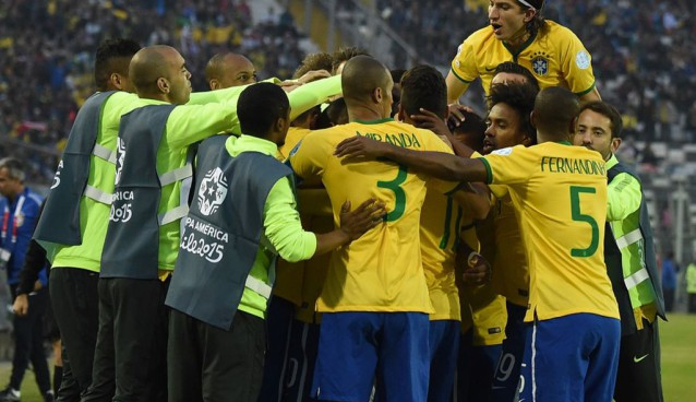 Brazil vs. Paraguay: Copa America quarter-final preview and TV times