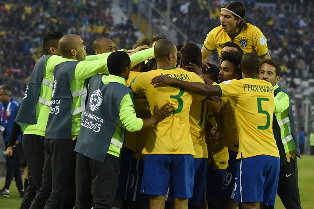 Brazil Vs Paraguay Copa America Quarter Final Preview And Tv Times