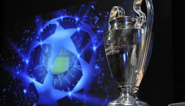 The history of the iconic UEFA Champions League trophy