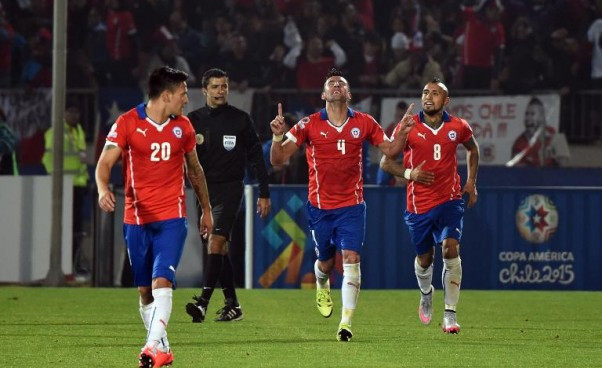 Chile vs. Peru: Copa America semi-final preview and TV times