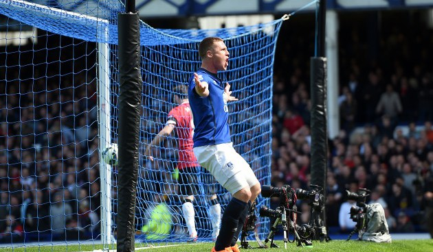 Everton must do their utmost to keep James McCarthy at the club this summer