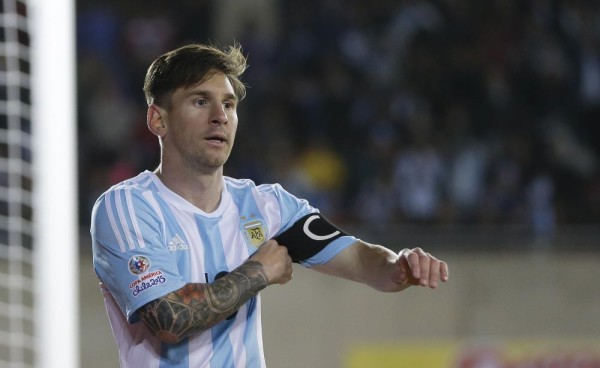 Argentina vs. Colombia: Copa America quarter-final preview and TV times