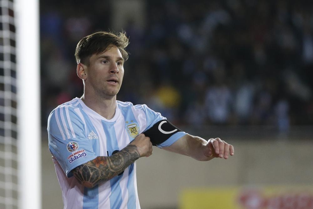 Argentina Vs Colombia Copa America Quarter Final Preview And Tv