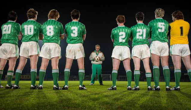 Review of 'Soccer For Socrates' from Day 2 of the Kicking and Screening Film Festival