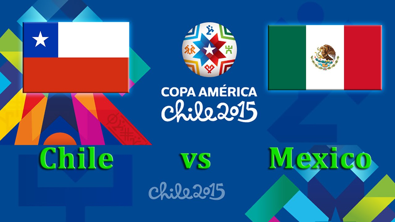Copa America: Chile vs Mexico – Team News and Predicted ...