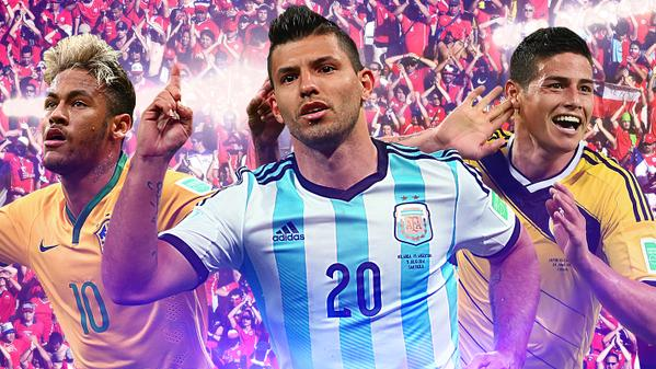 Copa America 2015 preview: Key players, squads and TV schedules