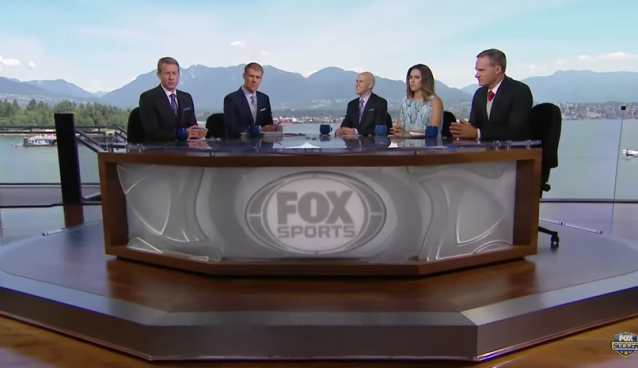 Review of day one of FOX's Women's World Cup coverage