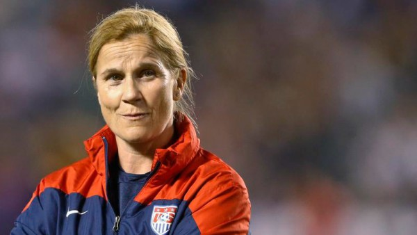 First World Cup win inspires little confidence in USWNT coach Jill Ellis