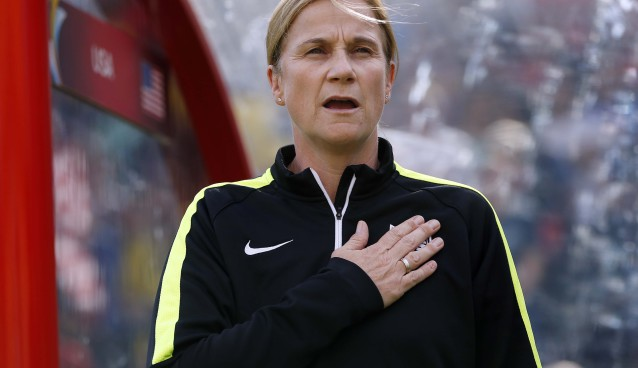 Jill Ellis has several key tactical decisions to make ahead of USA vs Germany semi-final