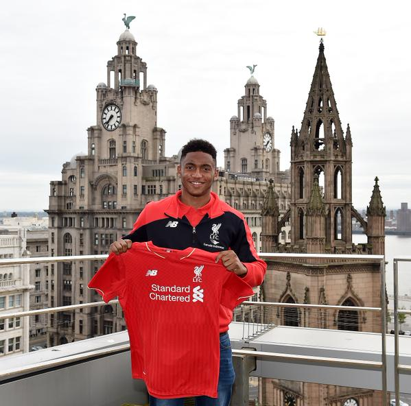 Liverpool Signings Of Summers Past: Liverpool Complete Signing Of Joe Gomez, Reds' Fourth