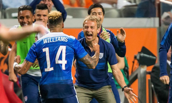 Player ratings – USMNT 4 Holland 3