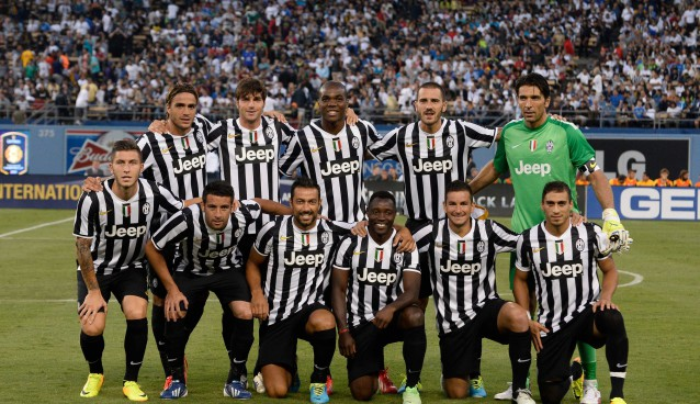 Juventus' signings cement team's place amongst European elite