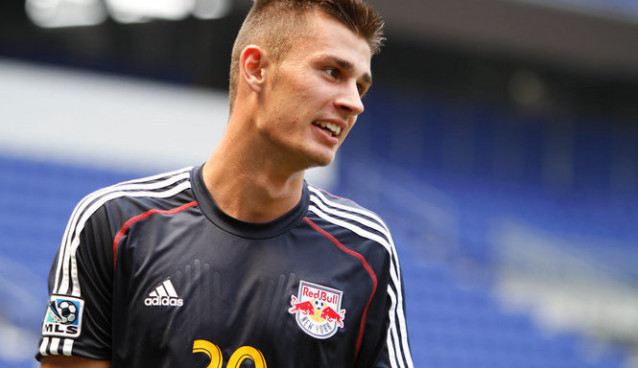Young star Matt Miazga is attracting attention from big European clubs
