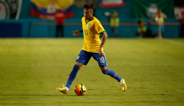 Neymar's suspension is a blessing in disguise for Brazil