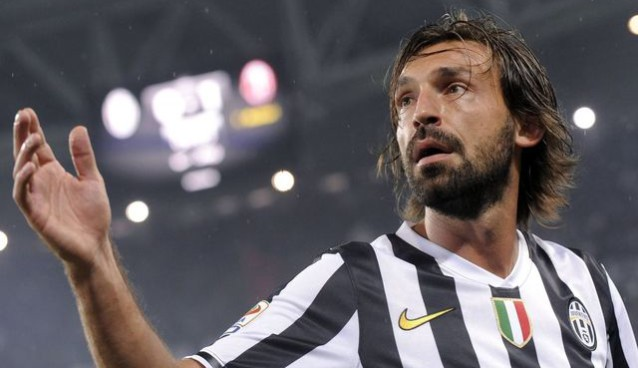 Andrea Pirlo and Frank Lampard could help propel New York City FC into playoffs