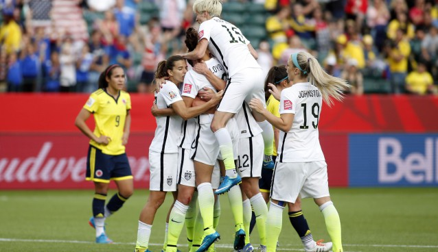 5 concerns for U.S. Women's National Team in Women's World Cup