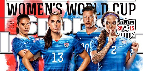 Where To Find Usa Vs Australia Women S World Cup Game On
