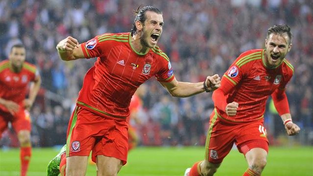 Wales' victory over Belgium shows they are ready to compete on the big stage
