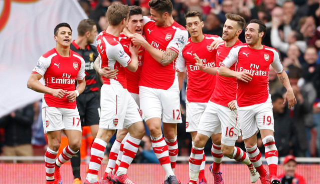 2015/16 Premier League team preview: Arsenal