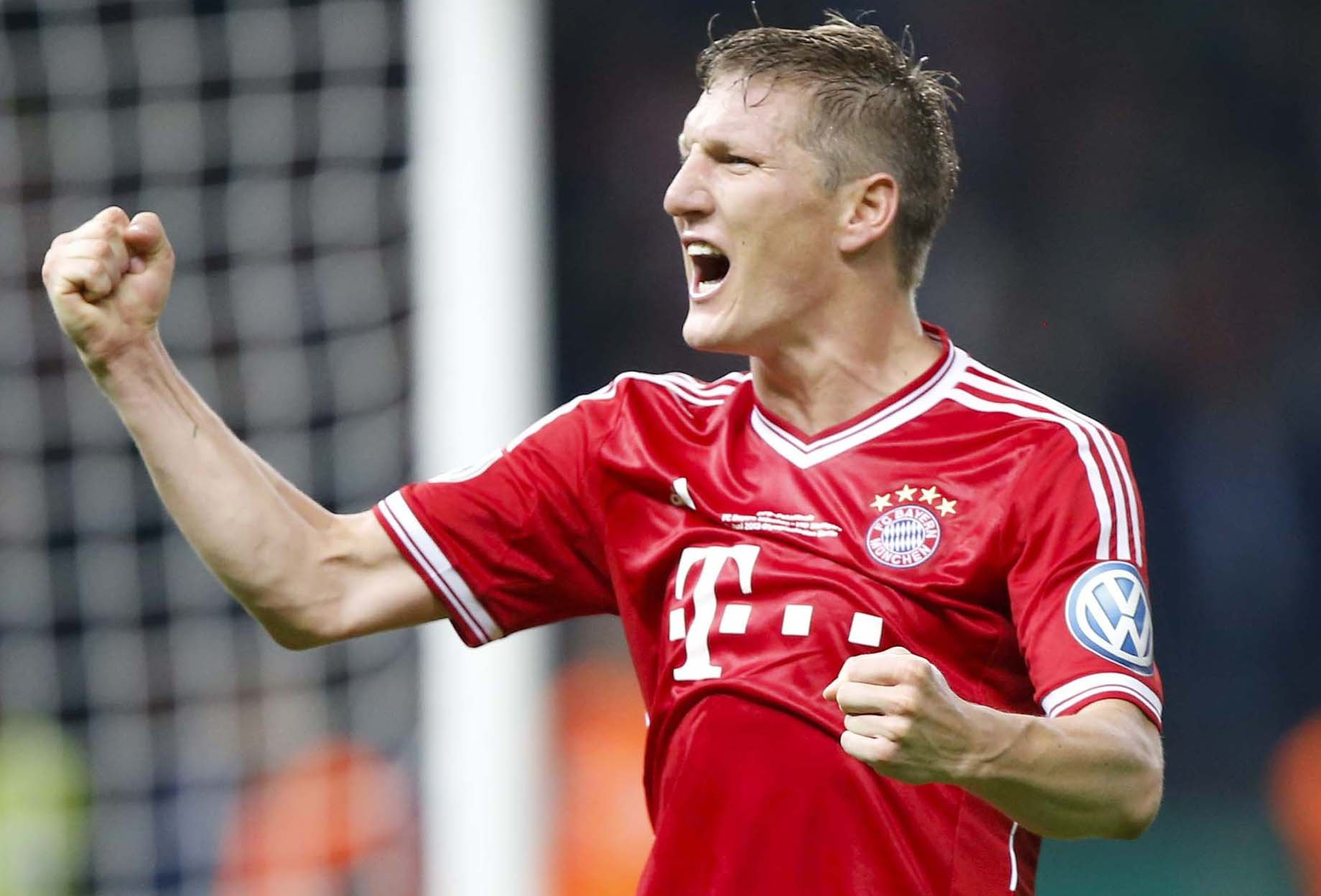 Pep Guardiola warns Manchester United about Bastian