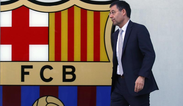 How Bartomeu beat Laporta to the Barcelona presidential hot-seat