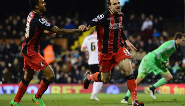 Write AFC Bournemouth off at your own peril