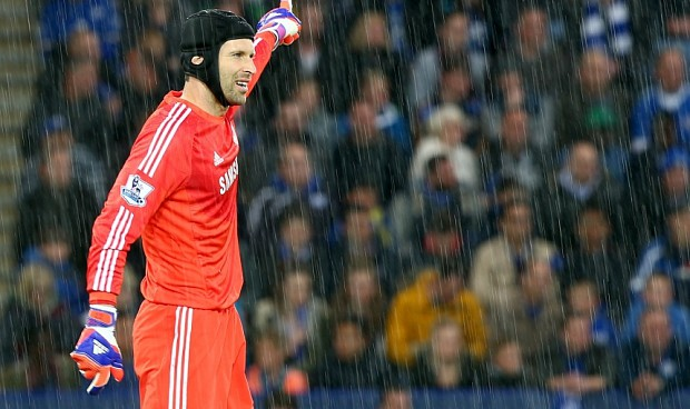 Petr Cech is just one piece of the title jigsaw puzzle that Arsenal must assemble
