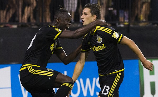The revival of the Columbus Crew and what it means for American soccer