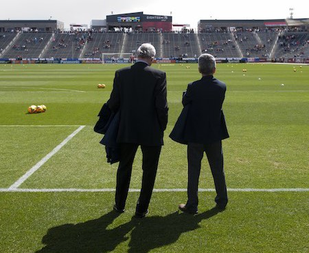 US Soccer's prior knowledge of FIFA's criminal wrongdoing raises more questions than answers