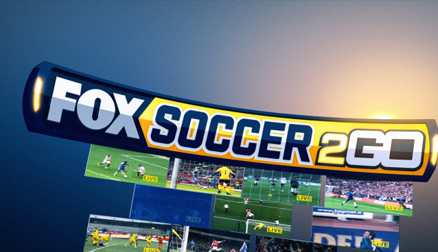 FOX Soccer 2GO free trial starts today