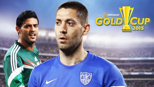 Univision Deportes announces free streaming of Gold Cup group matches