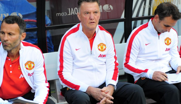 Manchester United's reliance on youth will pay more dividends than spending lavishly now
