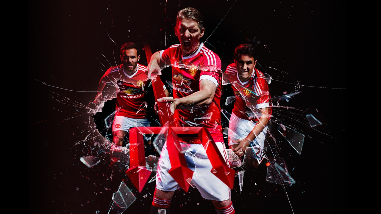Man Utd: Interview With Adidas Designer Who Created Manchester