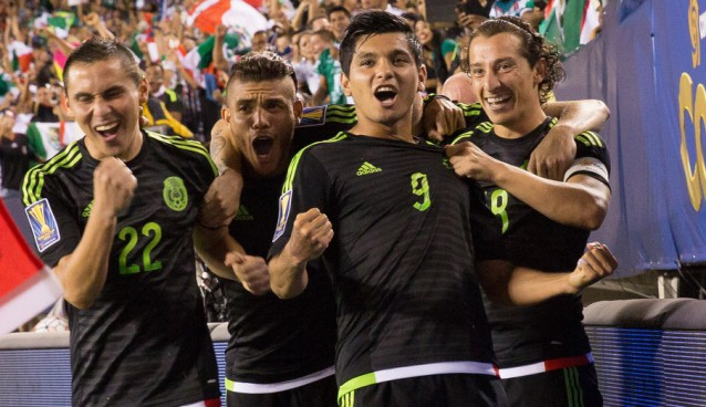 FOX Sports acquires English-language US TV rights to Mexico games through 2018