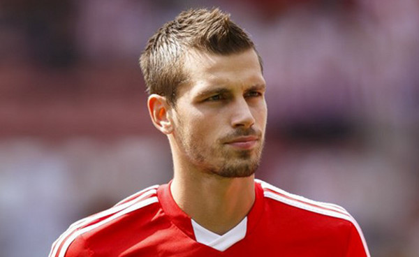 Where could Morgan Schneiderlin fit in at Manchester United?