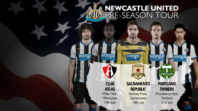newcastle-united-preseason