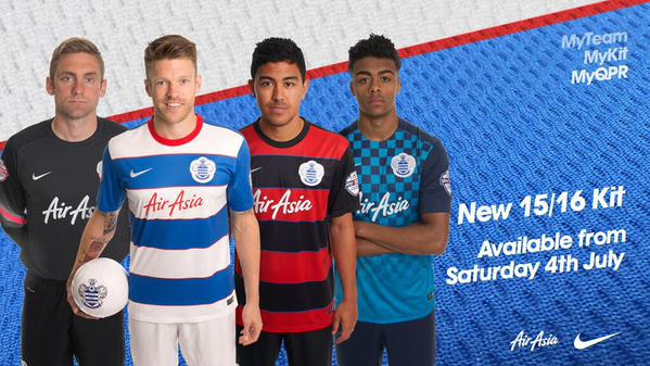 QPR supporters can feel optimistic ahead of season in Championship