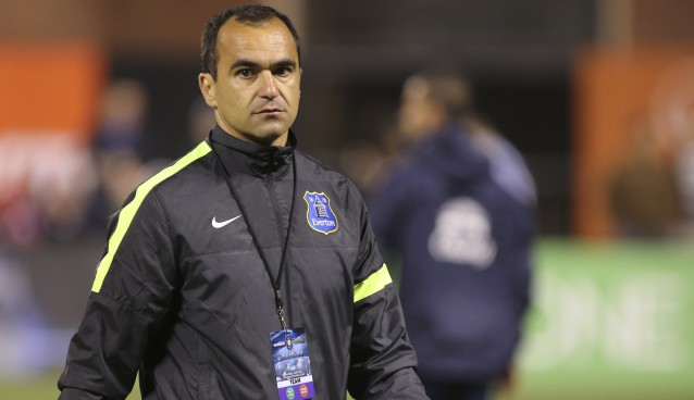 Everton face worrying signs as new season approaches