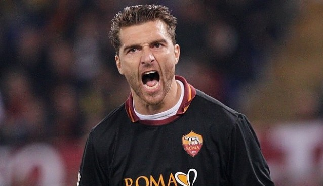 Does AS Roma need to purchase a new goalkeeper?