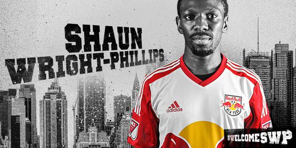 Shaun Wright-Phillips signs with New York Red Bulls